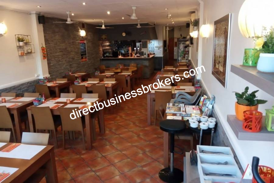 All Day Restaurant – Orihuela Costa (1260)