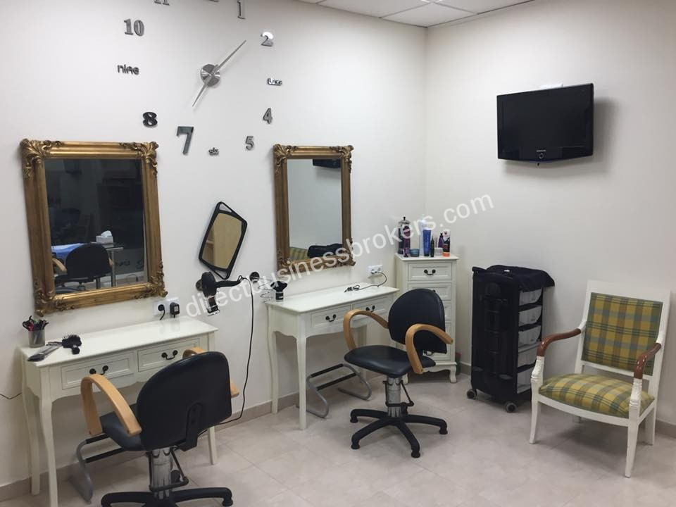 Hair & Beauty Salon Orihuela Costa (1150)