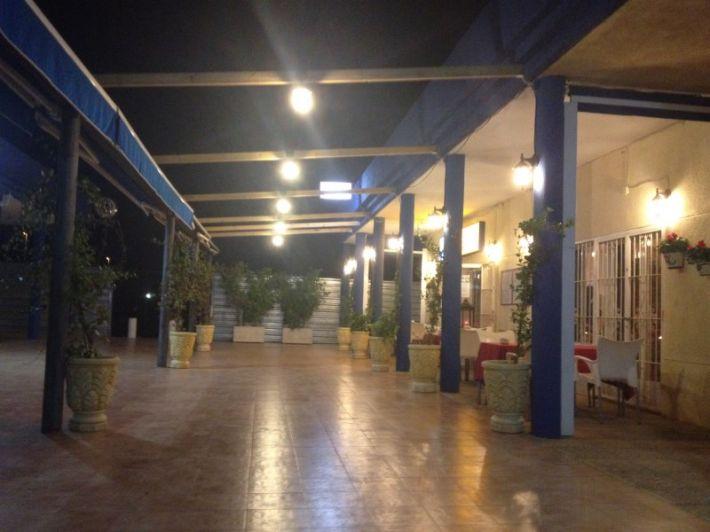 Restaurant & Bar for Sale in Los Alcazares