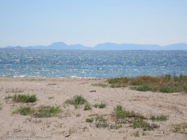 Plot of Land For Sale In La Manga