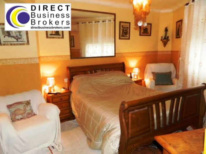 Country Side 8 Bedroom Guest House  Malaga