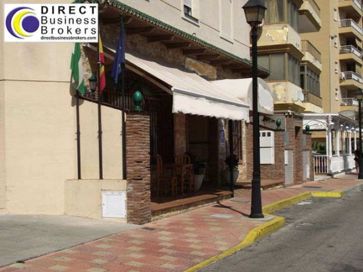 Hotel for Sale in Fuengirola, Costa del Sol, Spain.