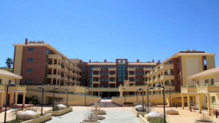 5 Star Residential Care Home in Torrevieja (1147)
