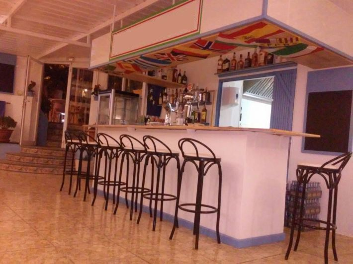 Very Busy Family Pizzeria Restaurant and Bar