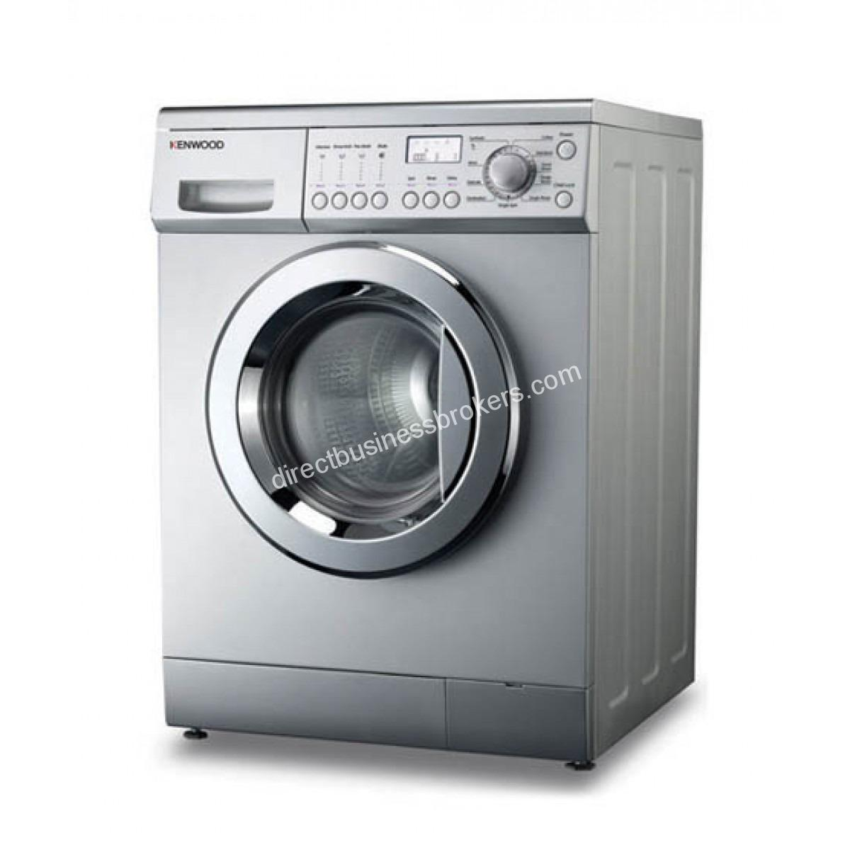 Laundry and Dry Cleaning Opportunity (1048)