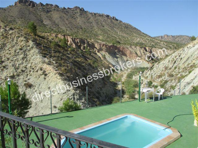 Outdoor Activities Centre Owners Accommodation For Sale