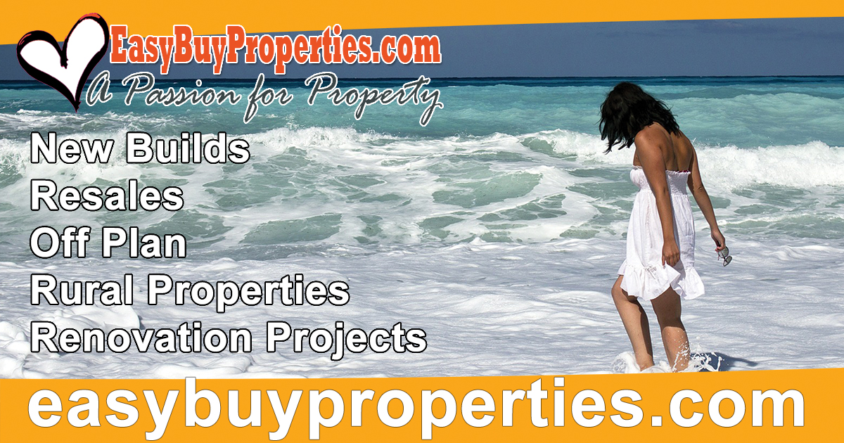 Real Estate Agency Franchise – All Areas Spain (1034)