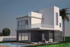 Punta P 2 Villas 1