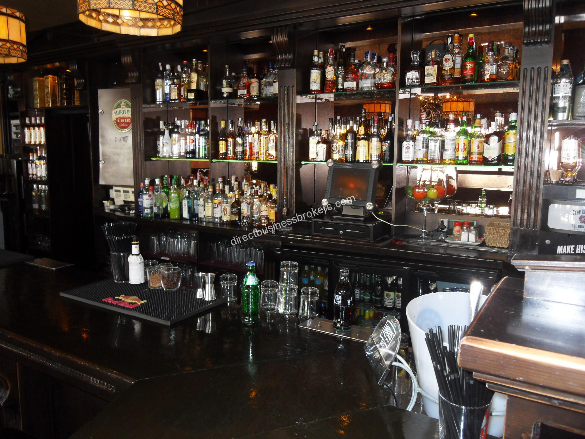 Irish Themed Pub Disco Torrevieja (1070)