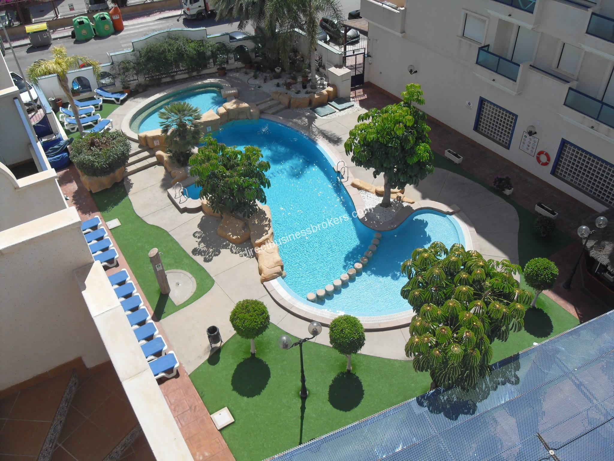 Busy Property Management Costa Blanca South (1104)