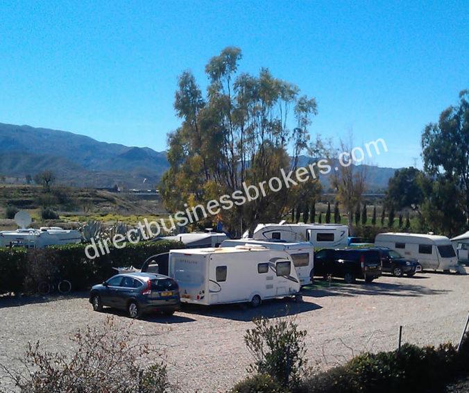 Campsite For Sale (1117)