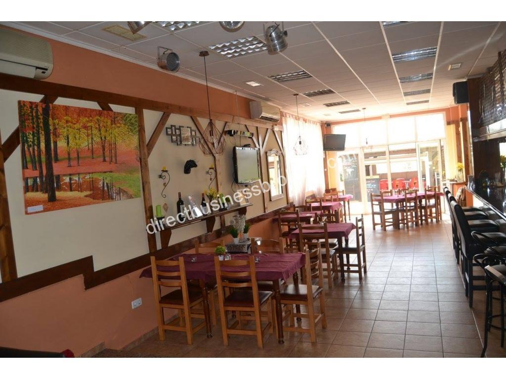 Restaurant For Sale (1086)