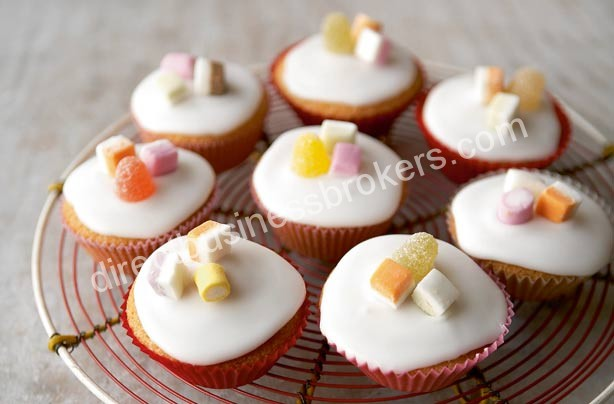 Ideal Part Time Business Cakes/Pastries (1158)