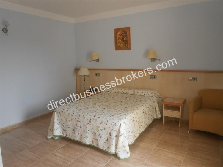 33 Room Hotel For Sale (1156)
