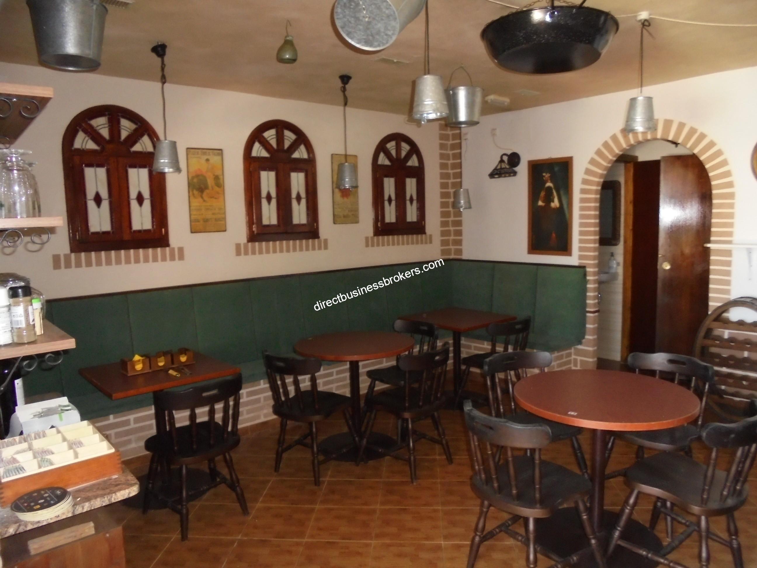 Well Established Bar in La Marina – Leasehold (1224)