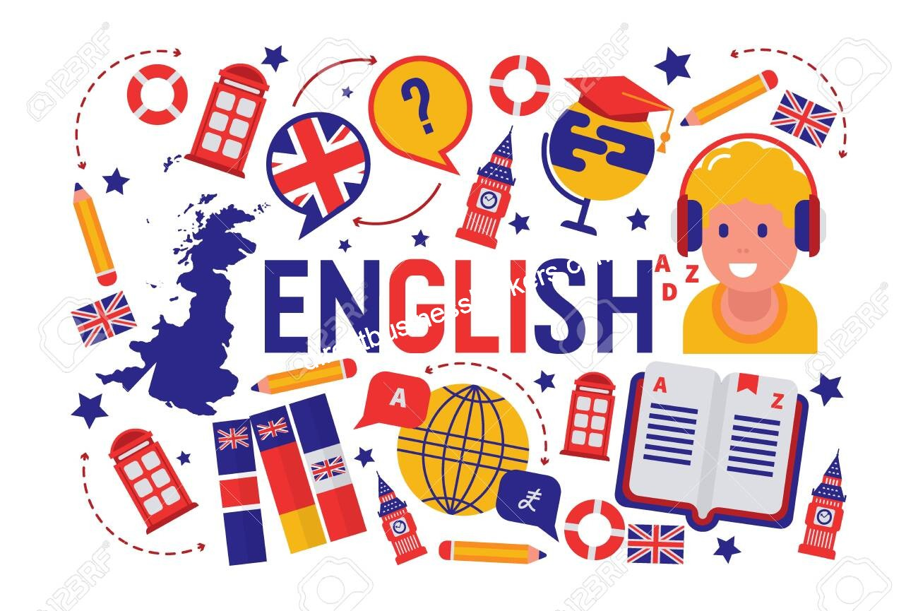English Speaking Language Academy (1066)
