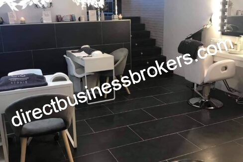 Hairdressers 1