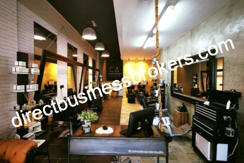 Hairdressers 3