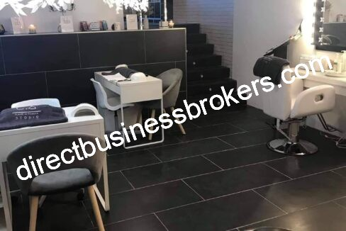 Hairdressers 6