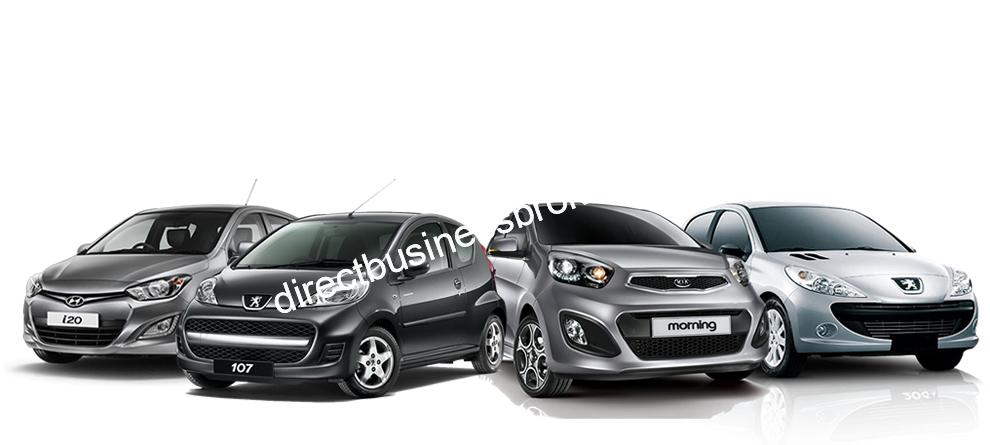 Car Hire Business – Costa Blanca South (1218)