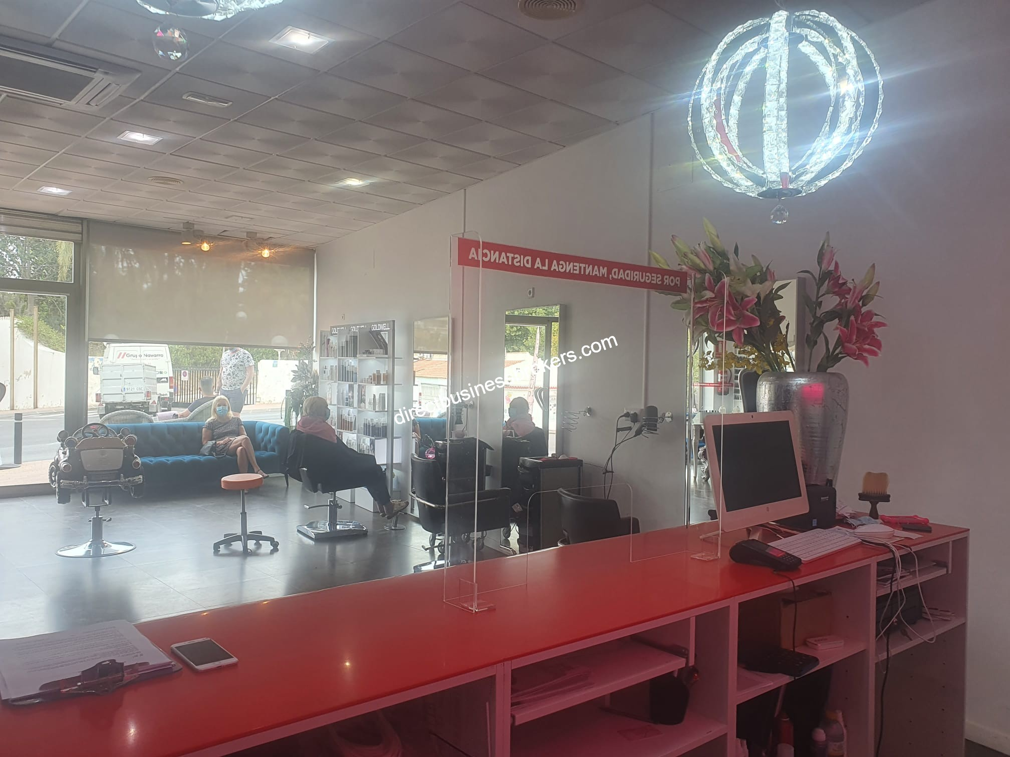 Hair and Beauty Salon Albir (1279)